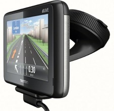 Navi TomTom GO 1005 live - to rent